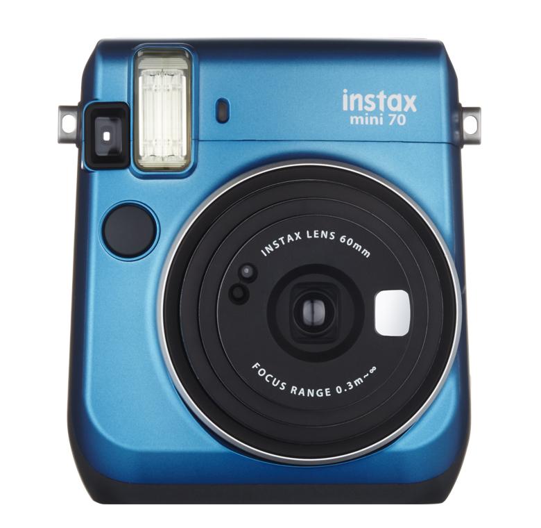 Mini 70 Blue
