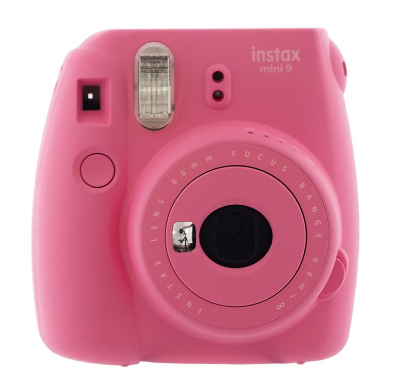 Mini 9 Pink