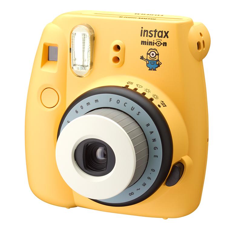 Minion Camera