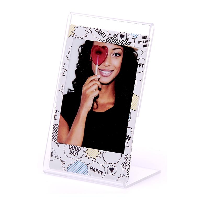 frame single 8
