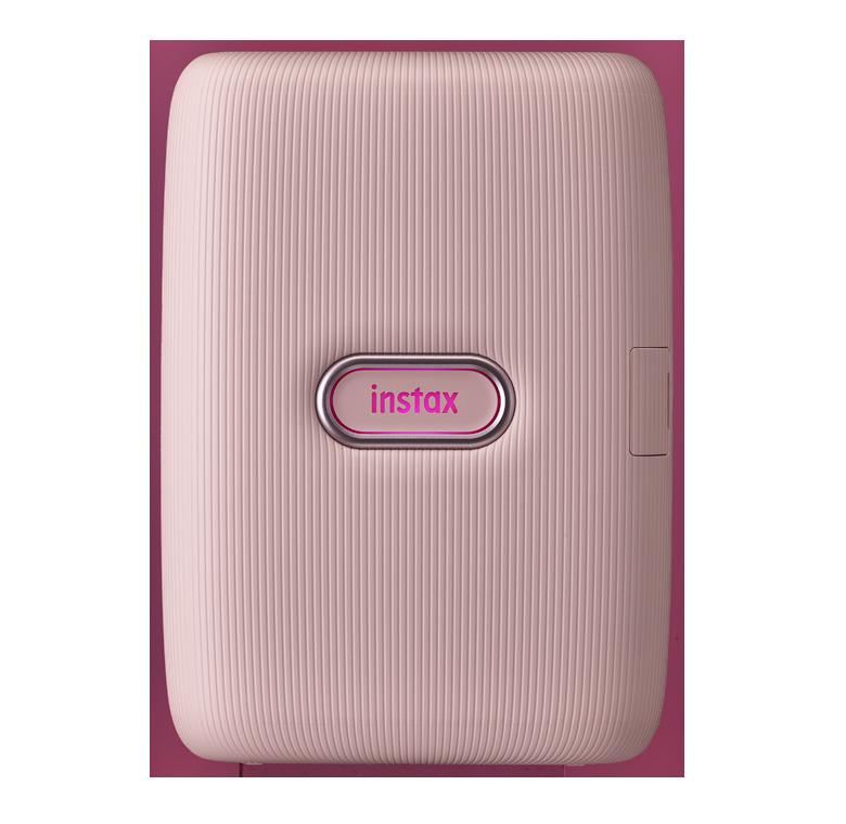 instax mini Link_Pink